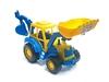 Трактор-экскалатор Алтай. Вид 1