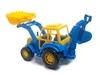 Трактор-экскалатор Алтай. Вид 3
