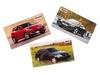 Известные марки машин. Вид 3