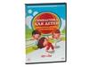 DVD Гимнастика для детей общеукрепляющая . Вид 1